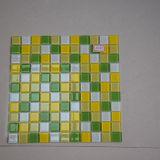 Mosaico variopinto di cristallo per la decorazione interna domestica