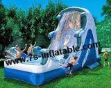 膨脹可能な水スライド(7SD-071)