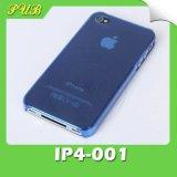 De nouveaux cas de téléphone mobile de PU d'arrivée (IP4-001)