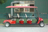Elektrische Golf-Car (EG2069K, 6-PERSON)