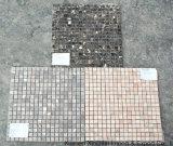 Mattonelle della parete del mosaico del marmo del materiale da costruzione di qualità con il prezzo poco costoso