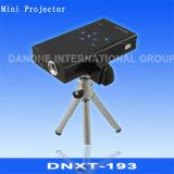 Tragbarer Mini-Projektor