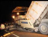 35W/55W/de travail HID de feu de conduite pour l'excavateur 4 roues