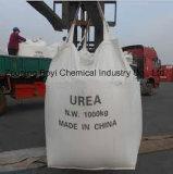 Matéria-prima a granel a ureia granulada 46 o fertilizante