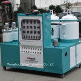 PU 기계를 투약하는 다중 색깔 저압 색깔