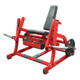 Equipamento de ginástica para extensão de perna sentada (M2-1005)