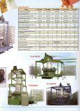 Catalogue du sac tissé par pp faisant la centrale (2)