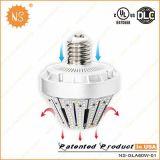 60W Dlc Cer UL, das helles LED-Garten-Licht bekanntmacht