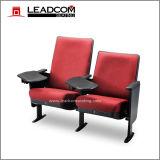 Auditorium Leadcom Fauteuils confortables avec l'écriture comprimé-13601Ls nc