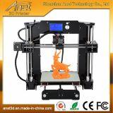 Printer van de Kubus van de Systemen van Anet Printing 3D Model 3D