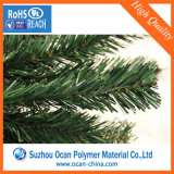 인공적인 크리스마스 Trees&Leaves를 위한 녹색 PVC 필름