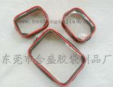 Sac cosmétique de PVC (YJ-A025)