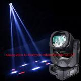 4 [إس25و] [لد] حزمة موجية فائقة ضوء متحرّك رئيسيّة