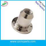 OEM Aluminium 6061 die Hoge Precisie CNC voor Vliegtuigen machinaal bewerken