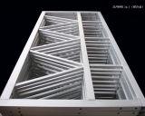 Plate-forme suspendue (berceau en aluminium / gondole)