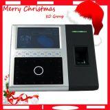 El árabe WiFi batería Sistema de reconocimiento facial Ko-Face302