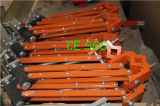 Insulated Conductor Bars Current Collector Kaiqiang-Frame