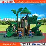 Heißeste Kind-im Freienspielplatz-Gerät HD16-006A