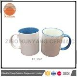 Бумажный стаканчик кофеего высокого качества относящий к окружающей среде многоразовый с крышкой