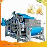 Máquina de proceso del zumo de manzana