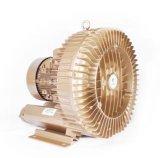 5.5kw真空の保有物CNCのルーターの側面チャネルのブロア