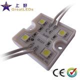 Светодиодный модуль/Подсветка светодиодный модуль/светодиодный модуль для поверхностного монтажа (GFT3535-4X 5050)