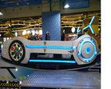 8 plazas Mini coche volador atracciones para la venta
