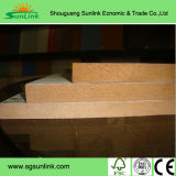MDF Board (Melamine, placage, UV, Acrylique, Raw)