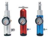 Régulateur d'oxygène en aluminium de style américain