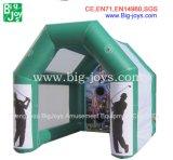 Objectif de golf gonflable, gonflable Mini-golf pour la vente (BJ-SP14)