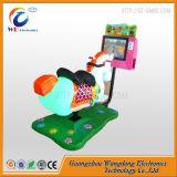 Езда Kiddie лошади игр 3D малышей китайца для парка атракционов