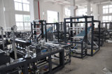 De primaire het Vormen semi-Auto Niet-geweven Verzegelende Machine van het Handvat zxu-A700