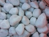 Pebble Stone / Cobblestone para el paisaje (YY-negro / blanco / rojo / guijarros amarillos)
