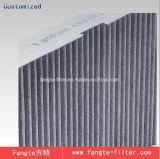 Cartuccia di filtro dal condizionamento d'aria di Sofima S0817c Peugeot 307/308/408/di Citroen C4l/Triumph/Sega/C4