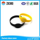 Wristband силикона Debossed/Embssed/Print
