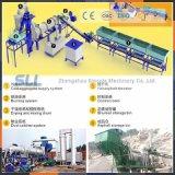 Planta móvil del asfalto de la mezcla caliente de la capacidad de 40 toneladas
