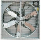Ventilateur d'échappement Hotsale push-pull pour ferme avicole et en serre