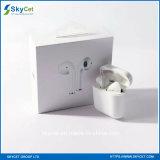 Do auscultadores sem fio de Bluetooth da alta qualidade fone de ouvido sem fio para o iPhone