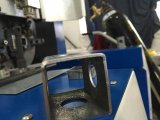 Автомат для резки пробки лазера серии Jlg
