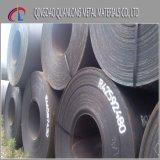 Ferro/striscia/bobina laminati a caldo Ss400, Q235, Q345 acciaio legato lamiera/lamierino/