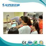 China fornecedor de Equipamentos Médicos Multifuncional Ventilador ICU S1100