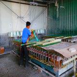 Máquina de rejilla de la rejilla de malla de plástico reforzado con fibra