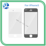 Schwarzer weißer vorderer Bildschirm-äußeres Glasobjektiv für iPhone 5g vollständigen Verkauf