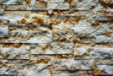Hot vendre Rusty pierre jaune de l'ardoise de la Culture de la pile