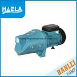 1.1kw Brass Impeller Copper Wire Jet Self Priming Pump