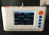 De handbediende Multi Geduldige Monitor van de Parameter voor Draadloze Verre Controle
