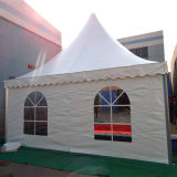 2040 PVC Fireproof Outdoor Pagoda Tent/Pavilion Wholesale