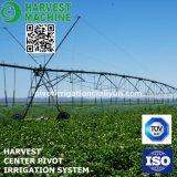 Máquina de la irrigación de la agricultura de la irrigación de Lindsay