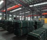 Sistema de andaime Kwikstage de metal para o projeto de construção de fábrica na China