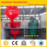 Matériel chaud d'imprégnation de pression de vide de vente, machine pour le transformateur